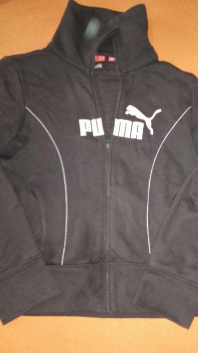 Bluza trening Puma originala, nr.L