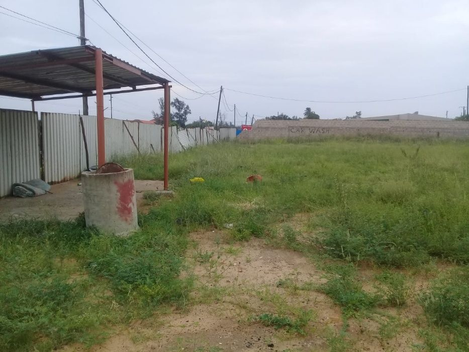 zimpeto, 5.000m2 Vedados na EN1. Maputo - imagem 4
