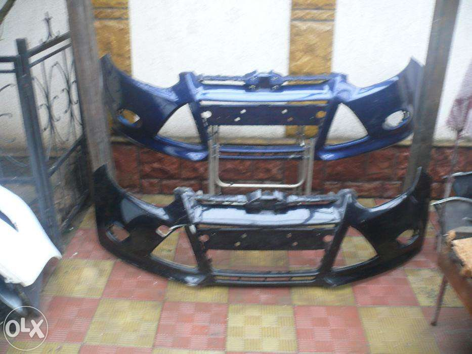 bara fata ford new focus