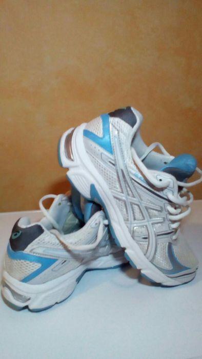 Adidasi Asics Gel Blackhawk. Mar 36