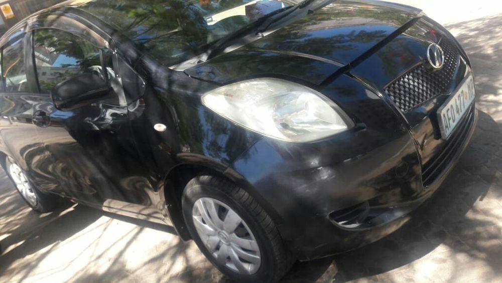 Toyota Vitz Recente