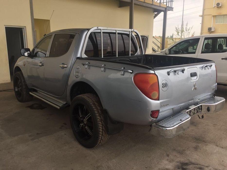 Carrinha Mitsubishi há venda