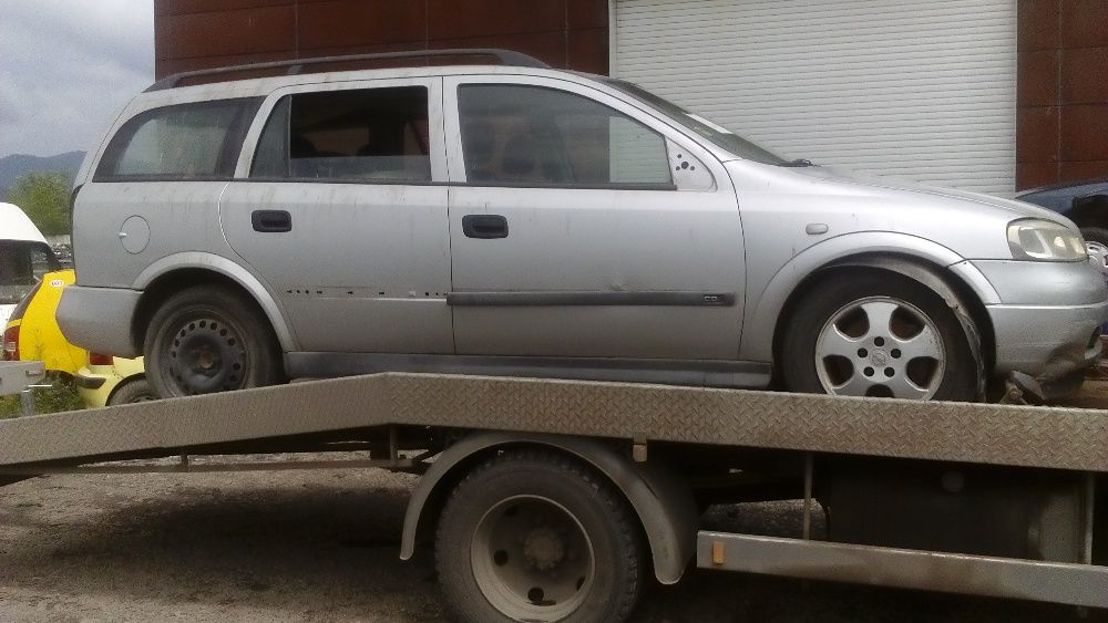 Опел Астра 2000г. на части opel astra 2000
