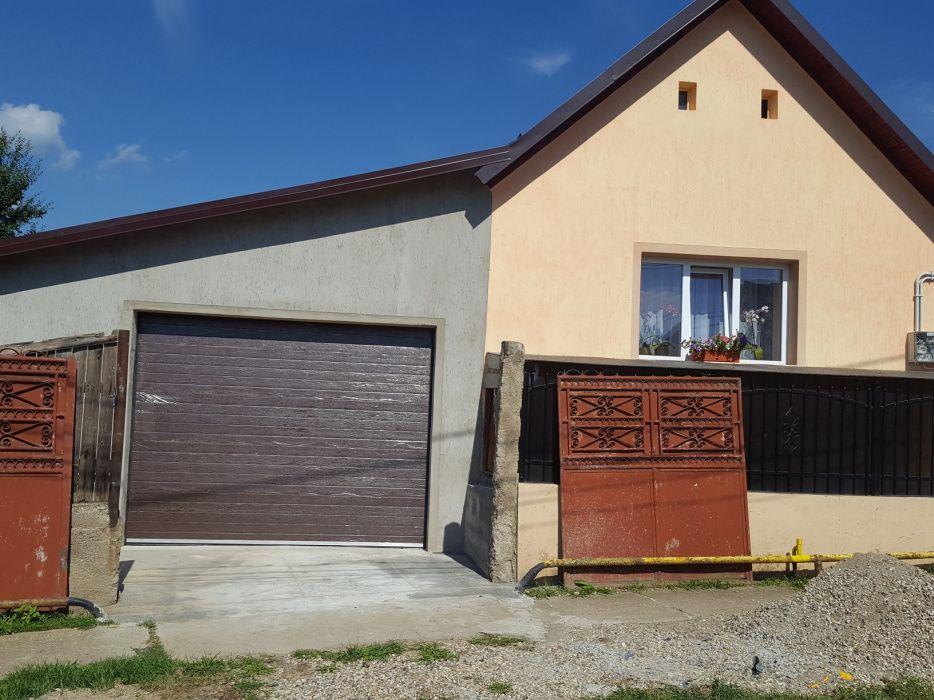 Usa Garaj Sectionala 3050x2400 Maro - Alba Iulia