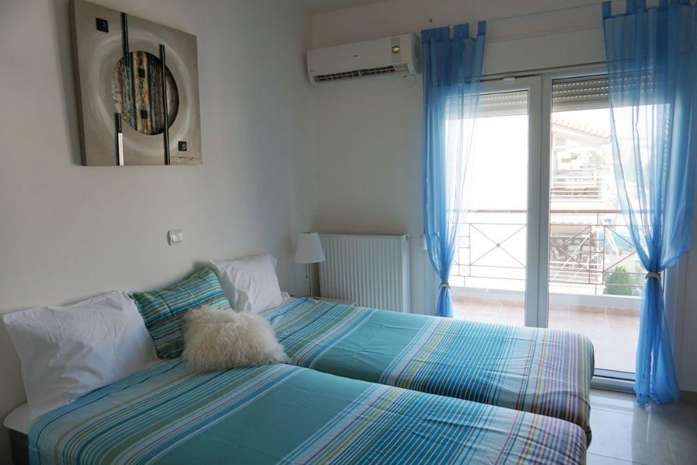 19-Апартамент Стефани пред плажа, 2 спални, 5 човека, Керамоти, Гърция гр. София - image 10