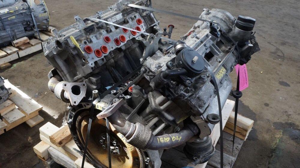 Motor mercedes 320cdi v6.cod motor 642.