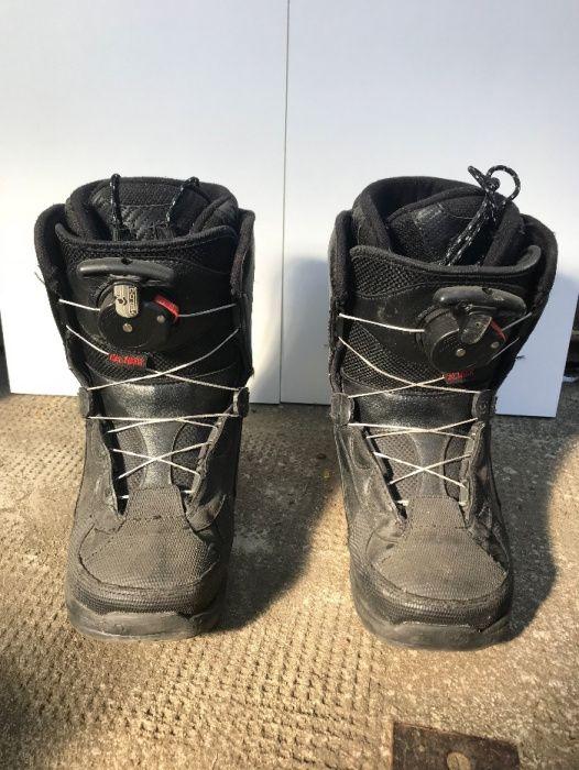 Boots snowboard Northwave T-rack marime EUR:37.5 mondo:24