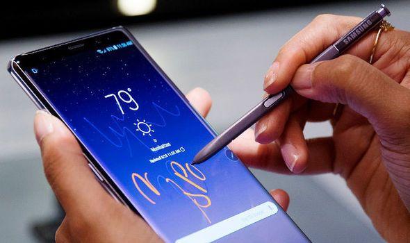 Samsung Galaxy note 8 64gb. Selado, novo na caixa. (Grande promoção)