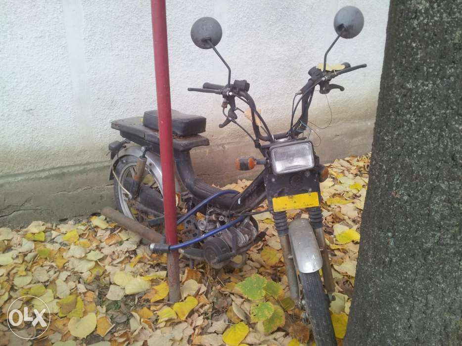 Vind Motoscuterfirstbike moped''city flex