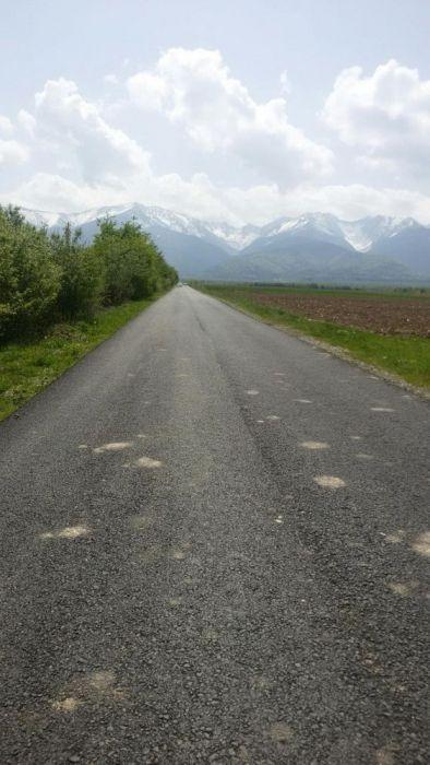 Vanzare  terenuri agricol  27 ha Brasov, Dragus  - 65000 EURO