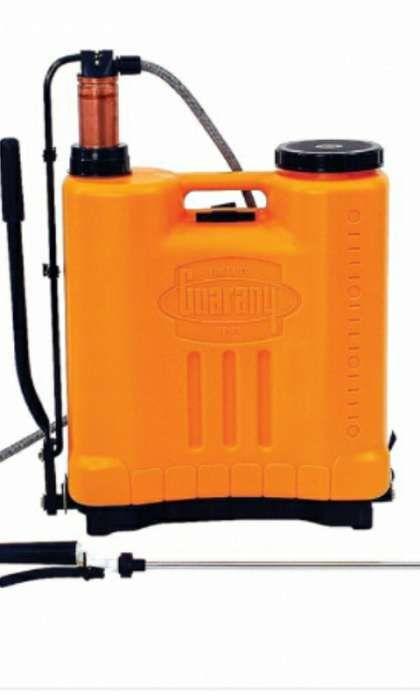 Pulverizador de 16 litros