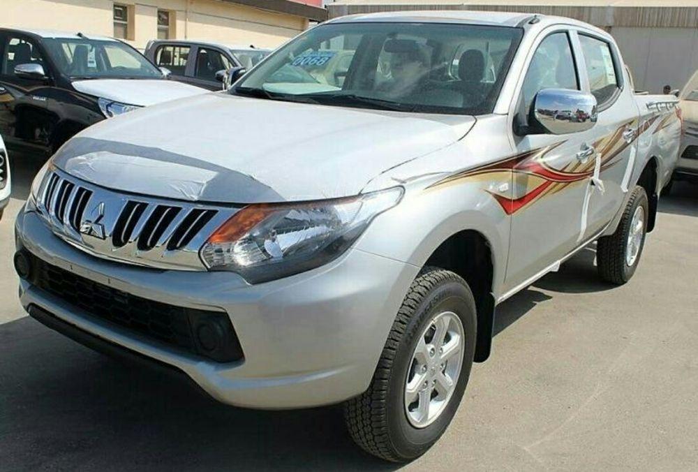 Toyota Hilux L200 a venda