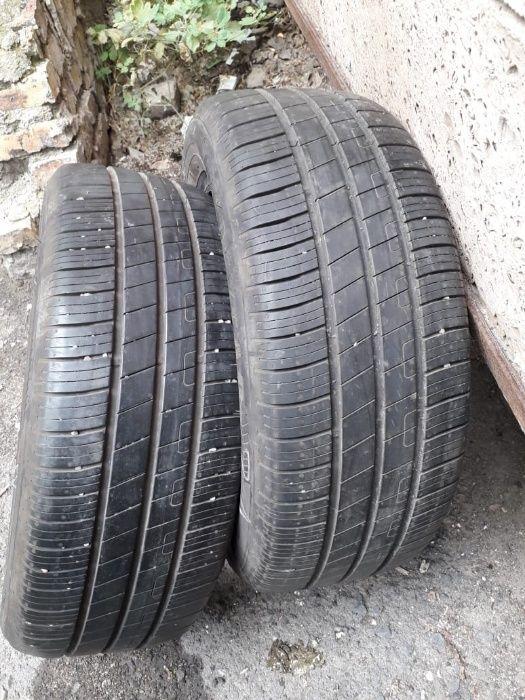 Продаю шины Goodyear 205/55 R16 г.Караганда