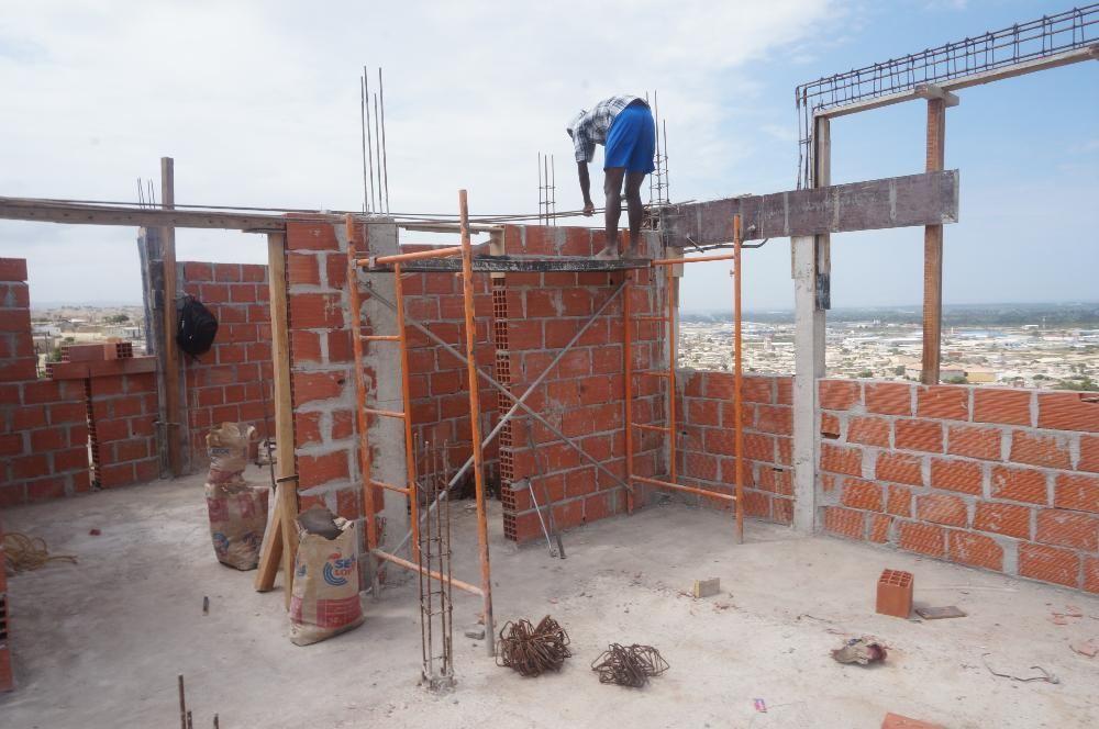 Construção e Projectos e reabilitação de obras