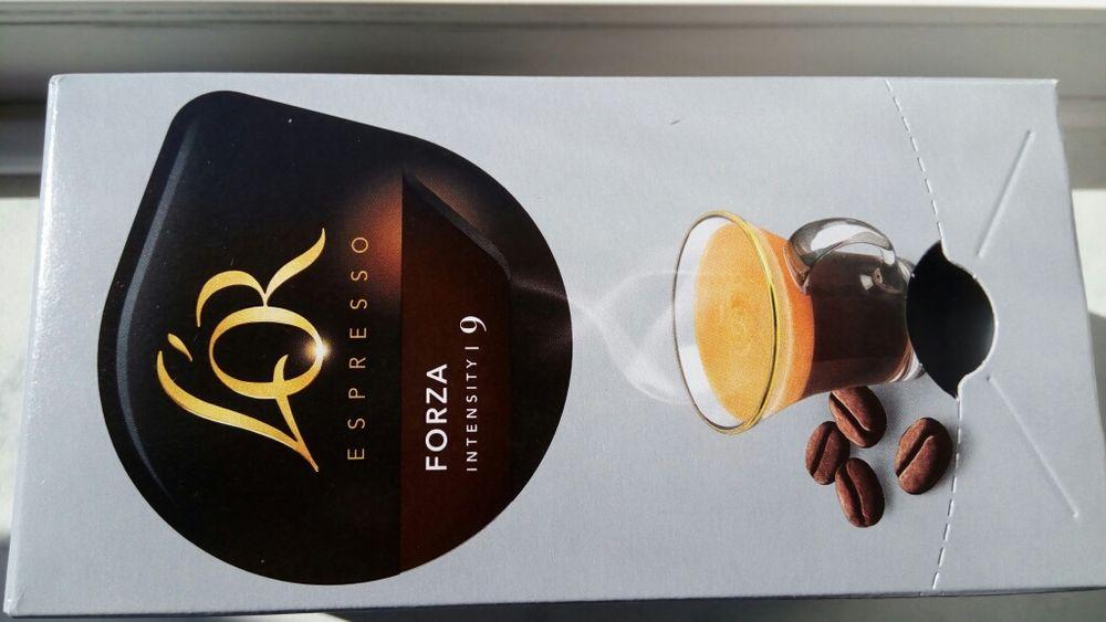 Tassimo Dolce Gusto Set 8 capsule Espresso L'OR Cortado LatteMachiato