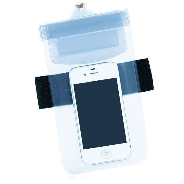 Husa subacvatica WpShield pentru telefon mobil