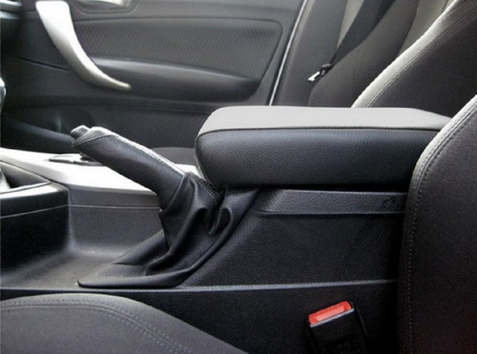Cotiera BMW F20 F21 Seria 1 (2012-) - Cotiera auto Luxury Timisoara - imagine 4