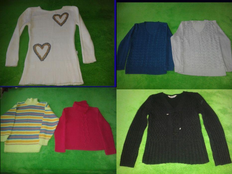 pulover 4+1 gratuit,dama L