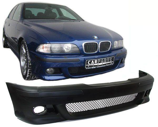 Bara Fata BMW E39 (95-03) M5 Look fara PDC si fara SRA Oradea - imagine 4