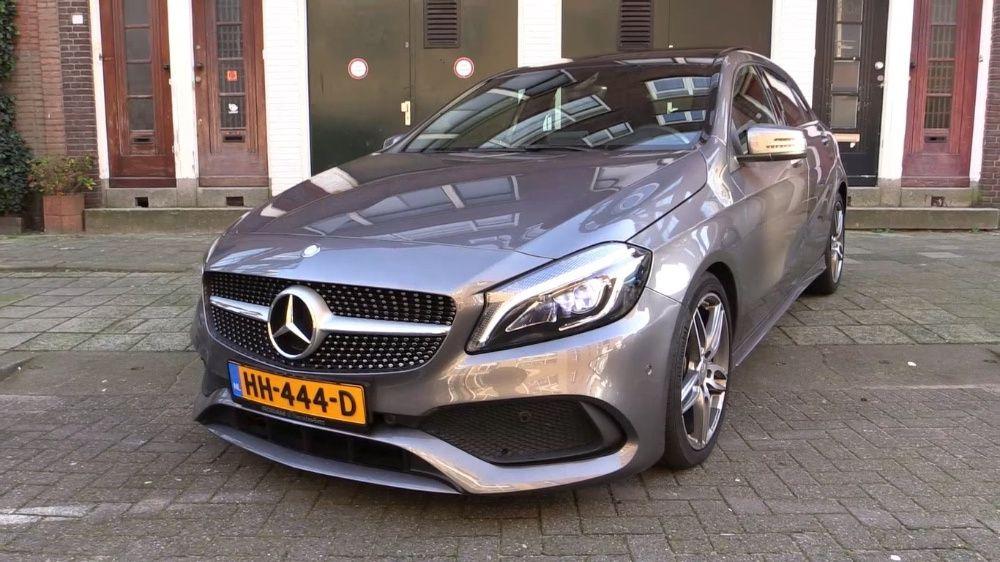 Dezmembrez Mercedes A Class 2.2 diesel Pachet AMG