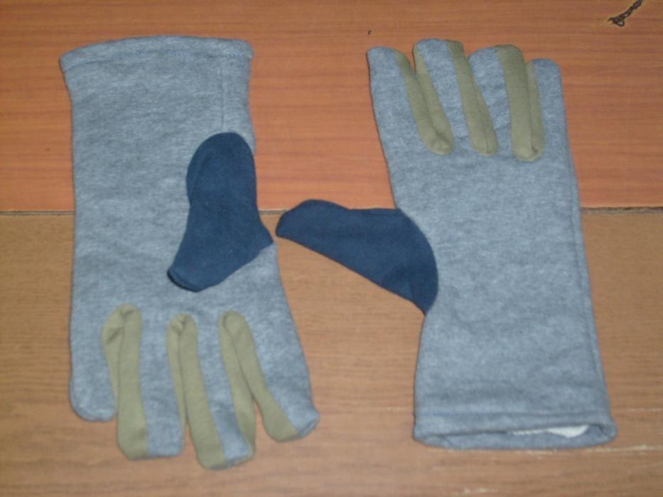 работни трикотажни ръкавици