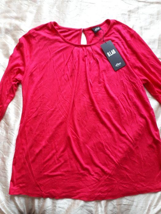 Дамска блуза s. Oliver