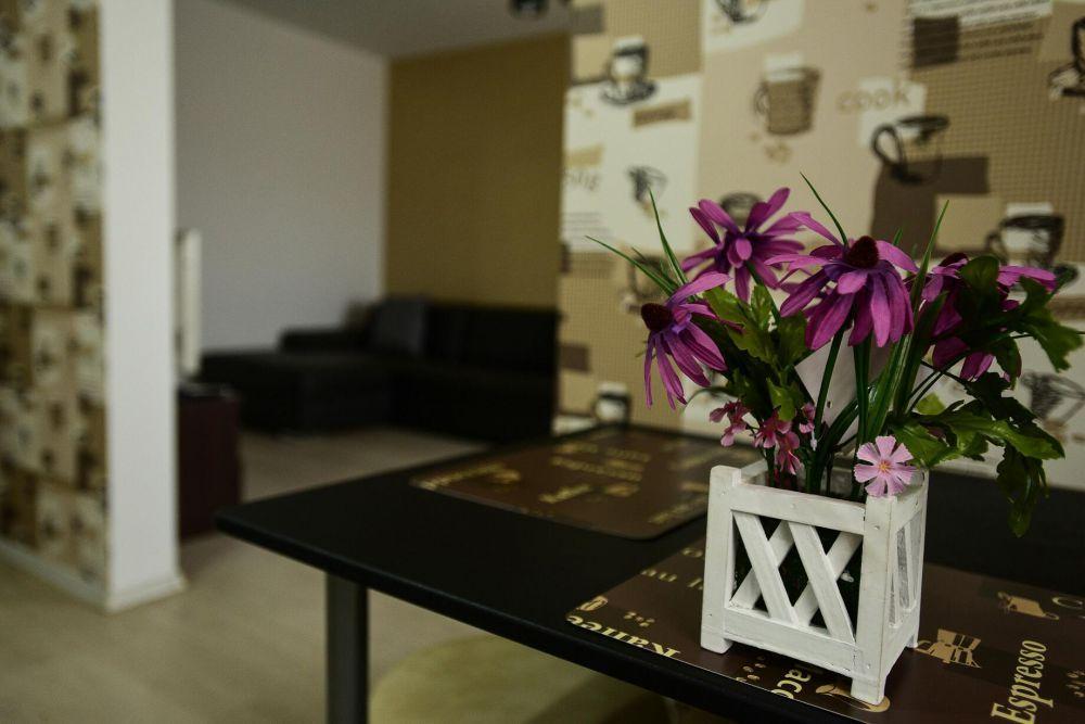 Apartament regim hotelier 22b
