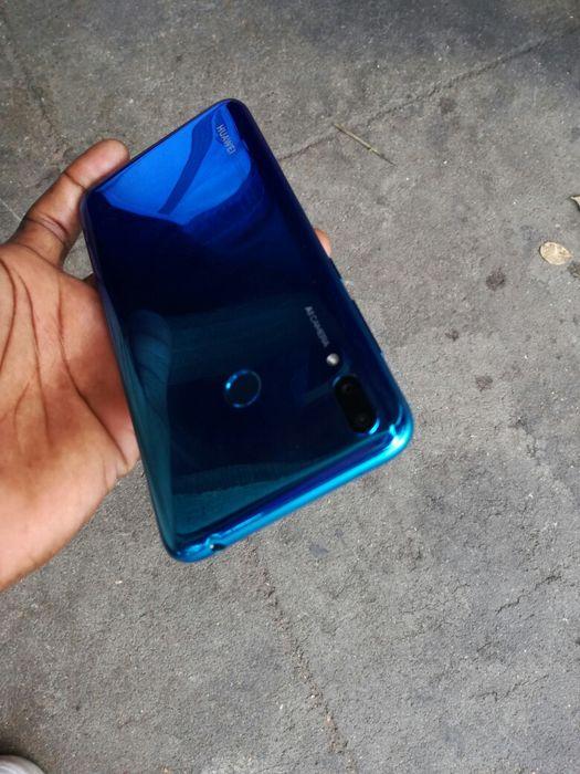 Huawei y7 pro 2019 com 32 GB