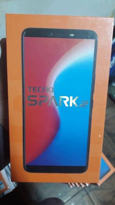 Tecno Spark2 selado com garantia de 1ano