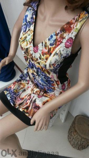 нова рокля 20лв.
