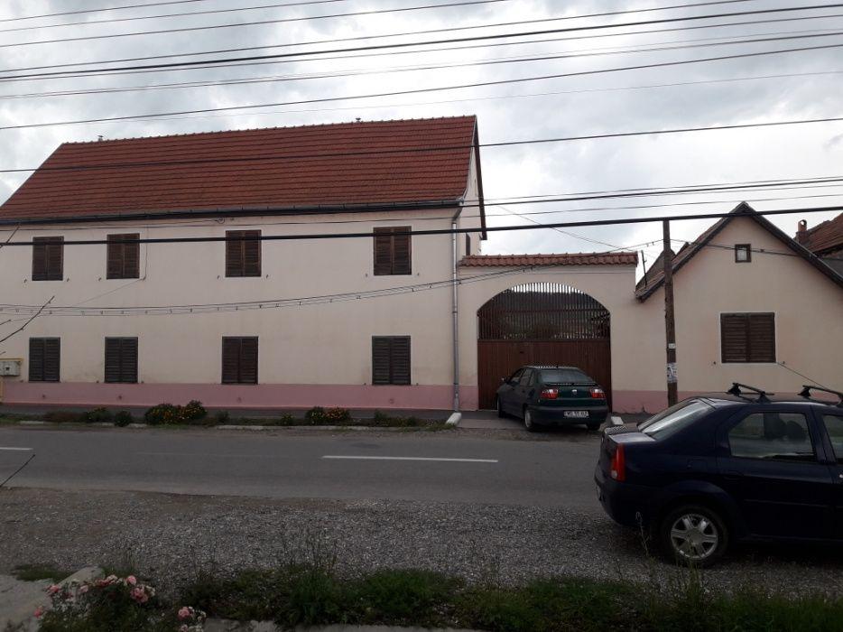 Vanzare  casa Mures, Albesti  - 110000 EURO