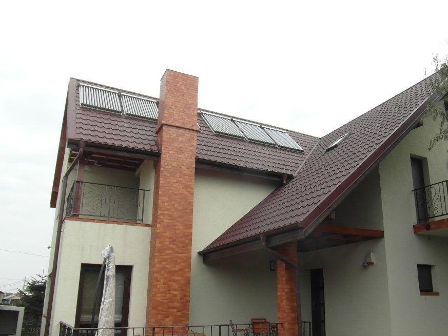 Vand Casa/ Vila P+E+M constructie noua - Cornetu Ilfov