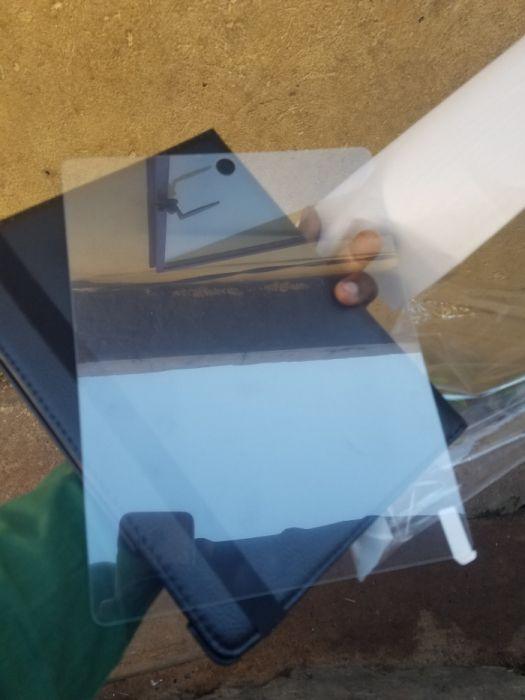 Protetores de vidros para iPads/ tablets
