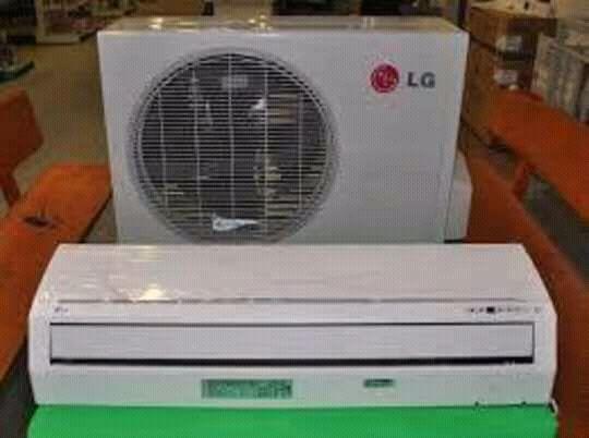 Vende-se Ac LG 12 BTu