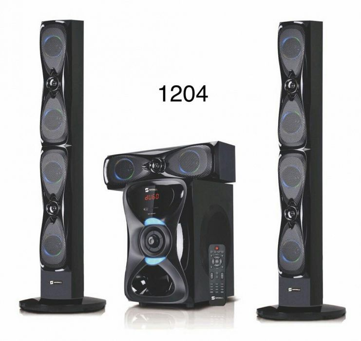 Home theater Sayona 1204 Bluetooth