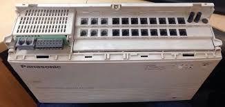 Centrala telefonica Panasonic KXTA616