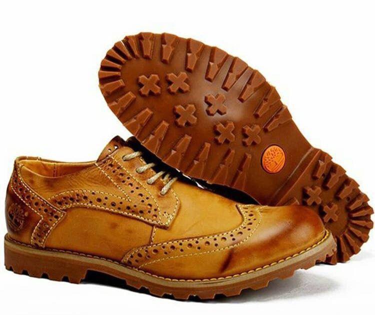 Sapato formal Timber