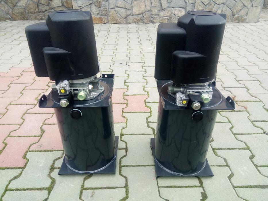 Pompa Basculare 12V / 2Kw NOUA