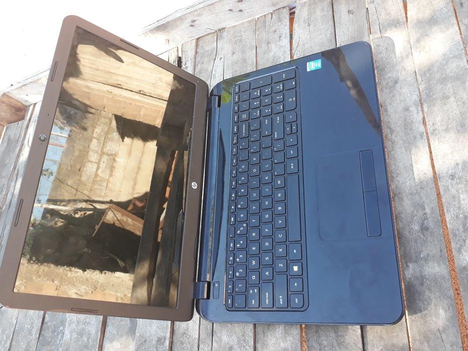 Hp probook 250 core i3 500hd 4ram 4geracao 5h carga estado super clean Magoanine - imagem 5
