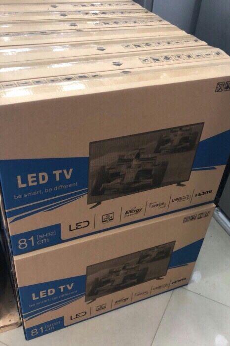 Tv LG e Samsung 32p selado Full HD