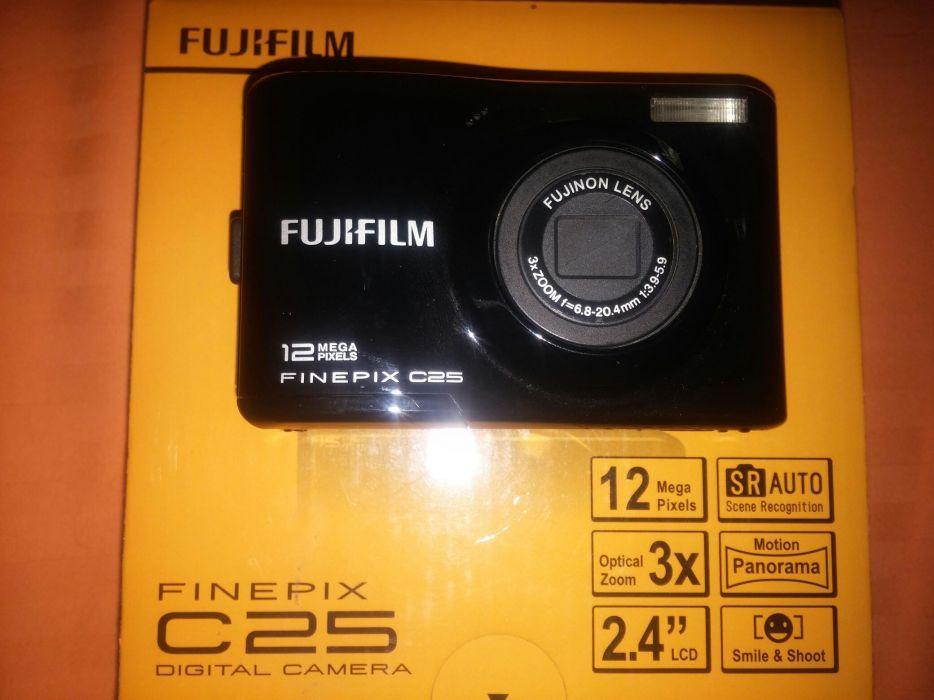Aparat foto Fujifilm c25