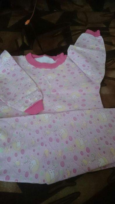 Детска пижама