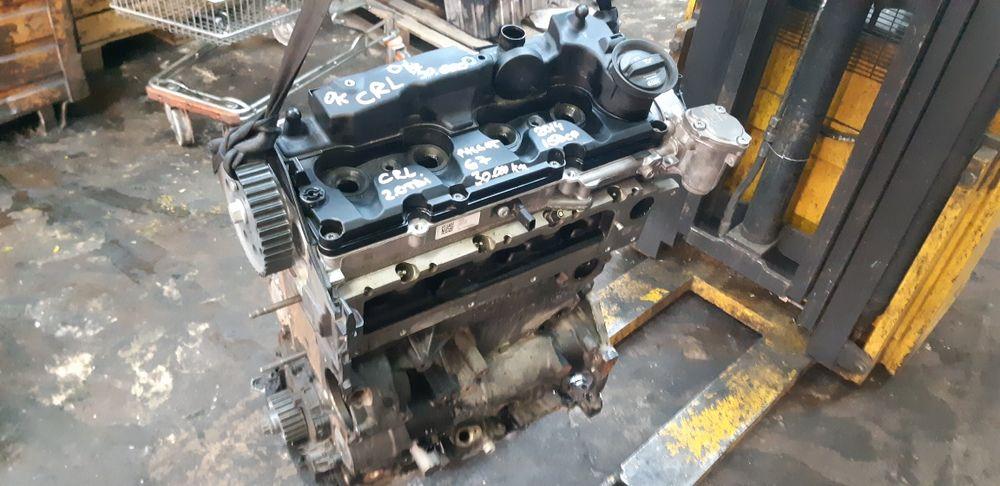 Motor CRL 2.0 tdi vw Passat G7