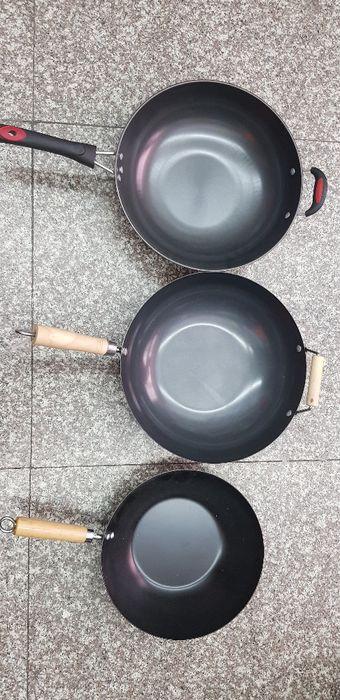 Тигани УОК,диаметър 33 см