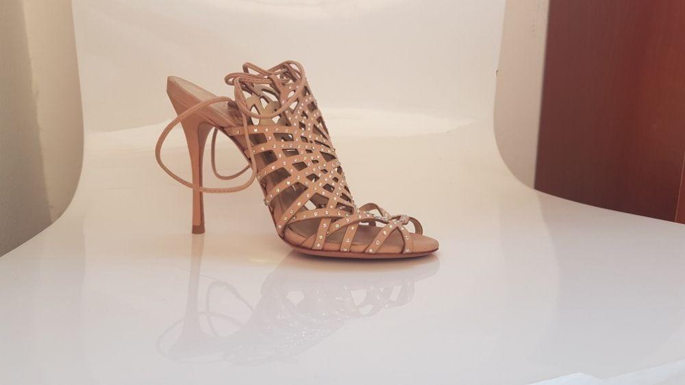 Sandálias da marca SCHUTZ (PROMOÇÃO)