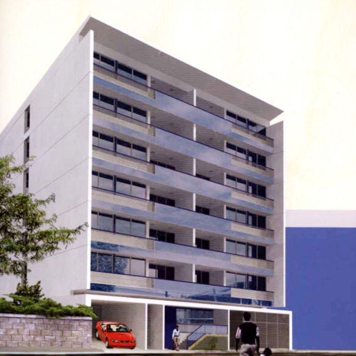 Vendemos Apartamento T2 Edifício Cypreia Ilha de Luanda