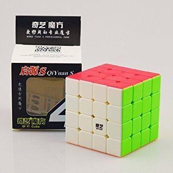 Кубик Рубика 4х4 MoFangGe QiYuan S кубики, головоломки настольные игры