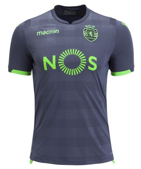 Camisete Sporting