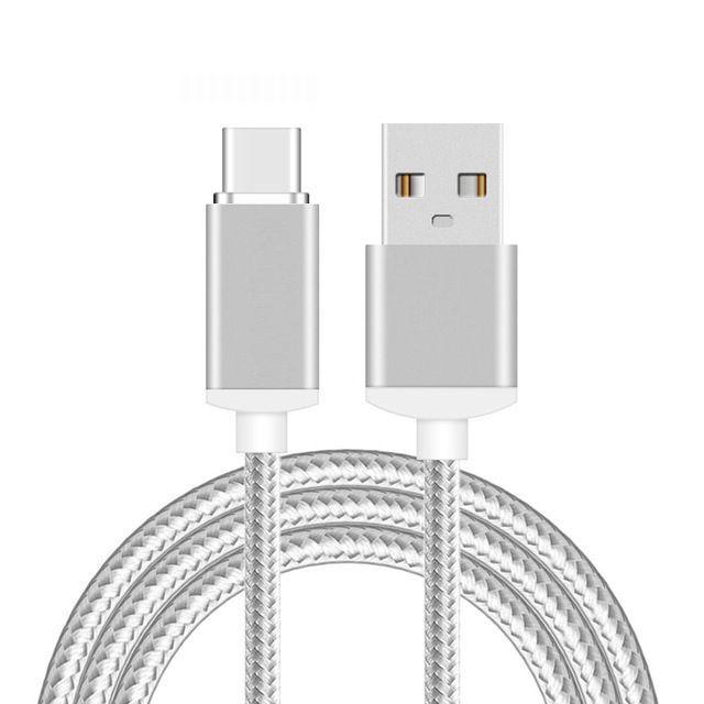 cablu de date Type C 3 metri