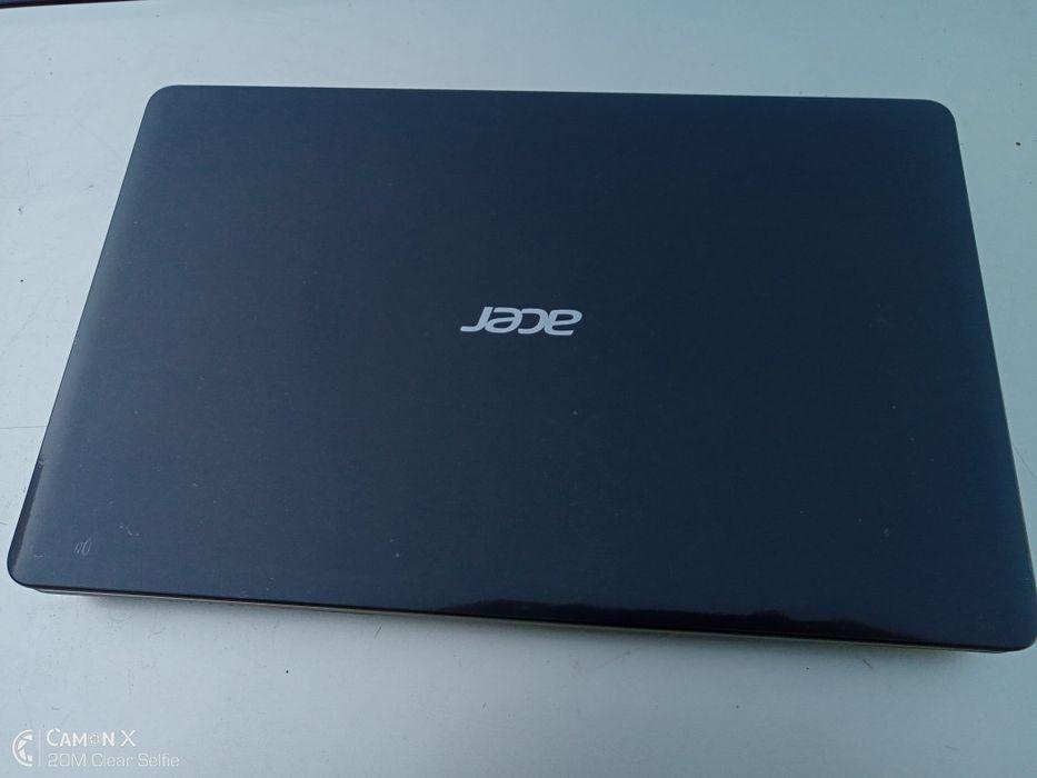 "Acer Aspire Core i3 (4th geração) 15.6"" 500GB SSHD - 8GB DDR3 3L inte"
